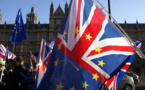 Financial companies withdraw $1.6T from UK amid Brexit