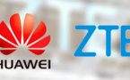 Chinese Firms Huawei And ZTE Banned From Upcoming 5G Networks By Sweden