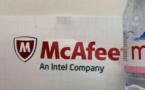 McAfee raises $720M during IPO