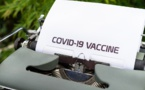 Pfizer Is Not Ready Yet To Disclose COVID-19 Vaccine Trial Data.