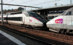 France to cancel over half of TGV high-speed trains due to lockdown