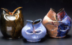 George E. Ohr: Ceramics Worth Their Weight in Gold