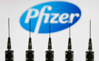 95% Final Efficacy Claimed By Pfizer For Its Covid-19 Vaccine After End Of Trials