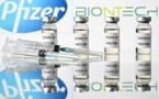 Application For Emergency Use Of Its Covid-19 Vaccine Filed With The US FDA By Pfizer