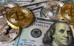 Bitcoin Leaves Other Cryptocurrencies Behind In Selloff