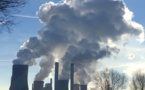 EU reports 24% fall in CO2 emissions since 1990
