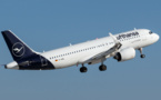 Lufthansa to lay off nearly 30,000 employees