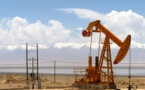 US expects drop in oil production in large oil and gas regions