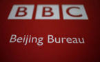 BBC World News Banned From Broadcasting In China
