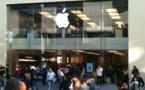 Apple regains global leadership in smartphone sales