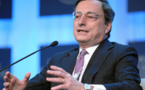 Bloomberg: Draghi is the new heavyweight of the EU