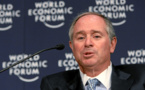 Blackstone's chief executive receives over $610M remuneration in 2020