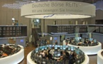 European indices accelerate, German DAX breaks records