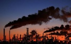 9% Drop In Lending To Fossil Fuel Industry By Major Banks In 2020