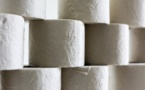 Bloomberg warns of toilet paper shortages in the world