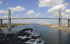 Suez Canal Blockage Could Cost Lloyd's Nearly '$100 Million Or More'