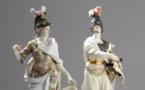 Meissen Figurines Are Back in Vogue