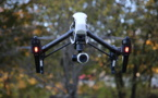 DJI's new drone gets 5K resolution camera