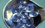 Pandora refuses natural diamonds, opts for synthetic gemstones