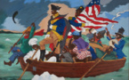Art Market Overview: Rising Prices for Paintings by American Artist Robert Colescott
