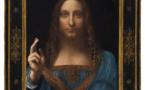 Did Leonardo da Vinci Paint Salvator Mundi? The Louvre Has an Answer.
