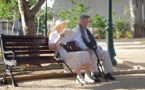 Moody's cites ageing people as reason for slower economic growth