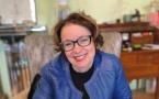 Sabine Bourgey: A Rock 'n' Roll Numismatist