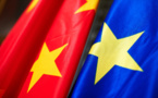 European Parliament freezes investment agreement with China