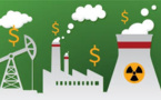 World Bank Reports Says $53 Bln Raised By Global Carbon Pricing Schemes In 2020