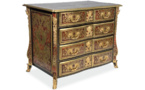 Nicolas Sageot: The Use of Tortoiseshell in the Age of Louis XIV