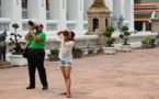 UN: COVID-19 hit tourism industry hardest