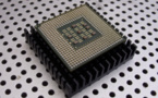 Microchips shortage enriches chip makers