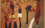Marie Cuttoli and Joan Miro: The Renewal of Tapestry