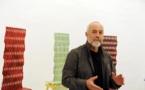 Daniel Dezeuze: Eternally Questioning Painting