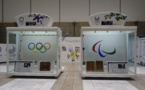 No more than 10,000 spectators are allowed to the Tokyo Olympics