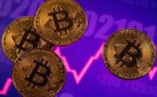 Bitcoin Drops Below $30,000 With Expansion Of Chinese Crackdown On Crypto