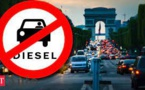 Diesel Cars By 2030 And Petrol Cars By 2035 To Be Banned By Brussels Region