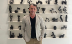 Denis Gardarin: Creating Opportunities for Women Artists and Collectors in the Arts