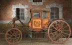 On the Road with André Becker's Carriage Collection