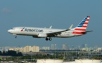 American and Southwest Airlines report profits for first time since pandemic starts
