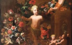 Monnoyer and the Love of Flowers During the Reign of Louis XIV