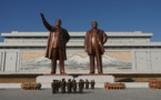 North Korea's economy hit by record in 23 years decline