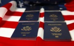 Axios reports record number of renunciations of US citizenship among the wealthy