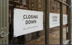 83% Of Department Stores Lost In UK Since Collapse Of BHS