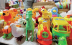 Christmas Holiday Toy Market Threatened By Supply-Chain Snarls
