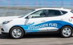 German Automaking Giants Place Growth Hope And Confidence On Hydrogen Powered Cars