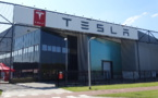 Investor interest in Tesla falls to its lowest in 11 years