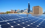 Boom in Solar PV Market Transforming the World Energy