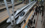 China's Railway Market on Boom