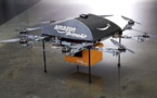 Amazon Drones get US Regulator Permission